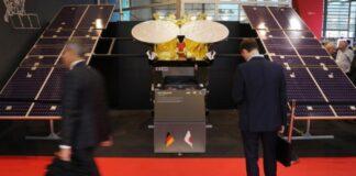 sonda japonesa Hayabusa2