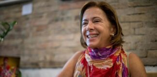 Valentina Quintero covid - NDV