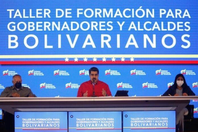 Venezuela vacunará gratis