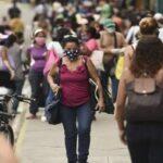 Venezuela 464 nuevos casos