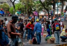 497 casos covid-19 Venezuela