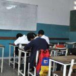 clases presenciales en febrero