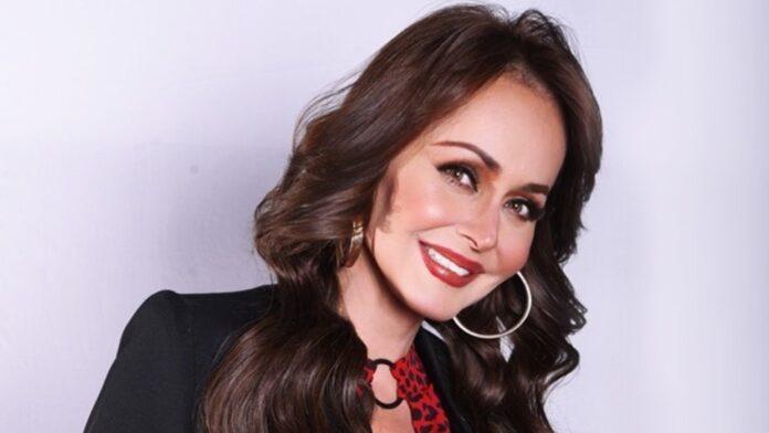 Gabriela Spanic positivo covid-19