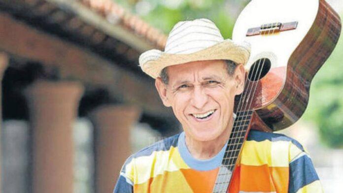 Gualberto Ibarreto COVID