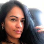 rescatada venezolana en Bahamas - NDV