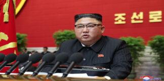 Kim Jong-un nuevo secretario general