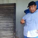 Detenido Roberto Hernández - NDV
