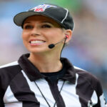 Sarah Thomas Super Bowl