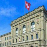 10 mil millones en fondos venezolanos en Suiza