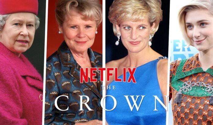 The Crown Temporada 5