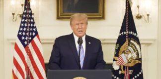 Trump reconoce su derrotaelectoral