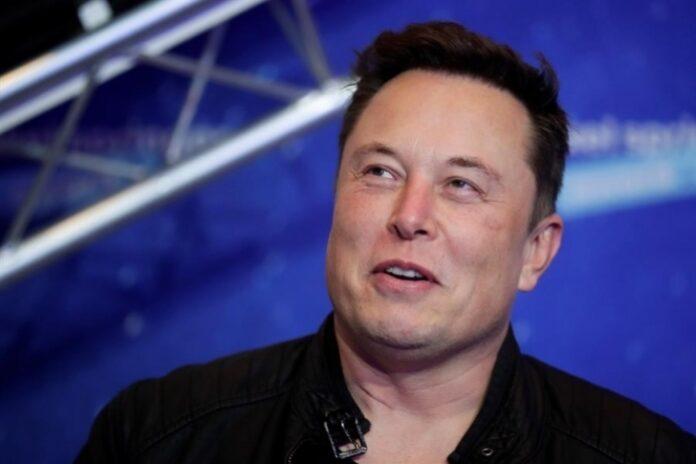 Elon Musk supera a Jeff Bezos