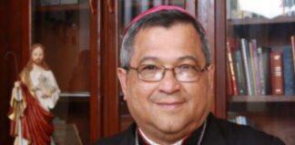 falleció obispo del estado Trujillo