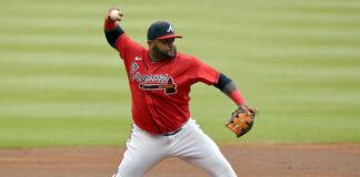 Pablo Sandoval renovó Atlanta