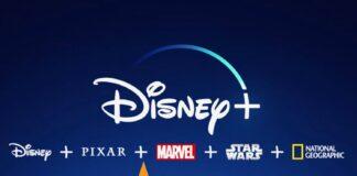 Disney Star+