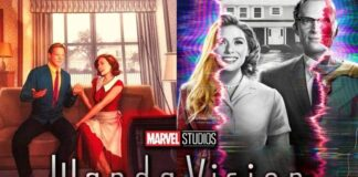 WandaVision se estrenará en Disney Plus