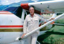 Falleció Pedro Trebbau