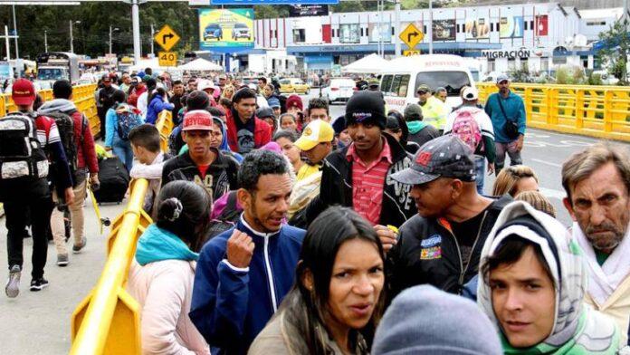 Defensorías de Colombia Ecuador y Perú