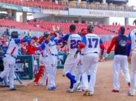 Caribes pierde con Dominicana 2-0 - NDV