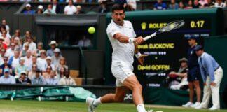 Wimbledon aforo reducido