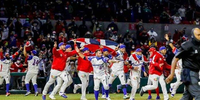 República Dominicana campeón Serie del Caribe