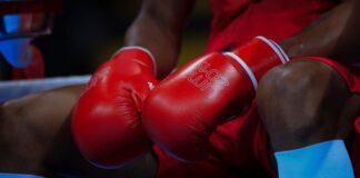 Preolímpico Mundial de boxeo