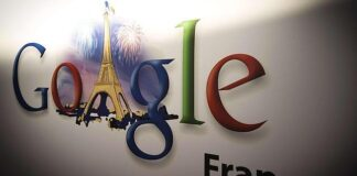 Multan a Google en Francia