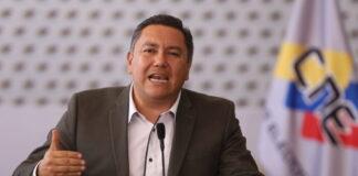 Estados Unidos deportó a Javier Bertucci