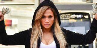 Jennifer Lopez The Mother