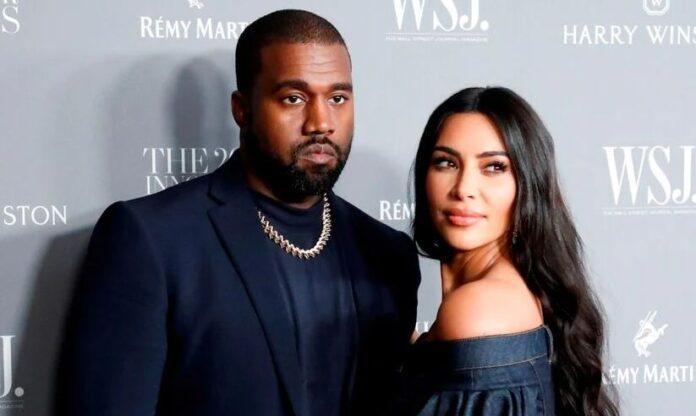 Kim Kardashian solicitó el divorcio