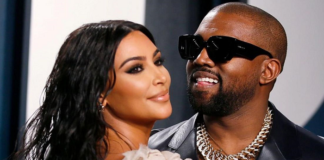 Divorcio de Kim Kardashian