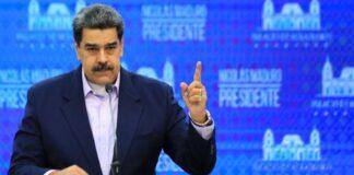 Maduro nuevos ataques - ndv