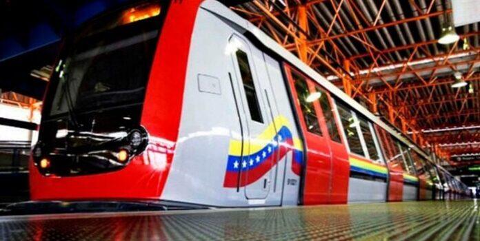 nuevo sistema de pago del Metro de Caracas