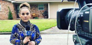 muere periodista Univisión - Lupita Elizondo