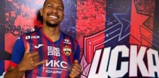 Salomón Rondón jugará en el CSKA