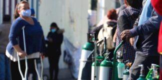 Venezuela enviará camiones de oxígeno a Brasil - ndv