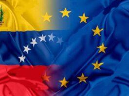 Unión Europea sanciones contra Venezuela