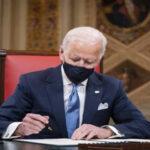 Biden extendió decreto a Venezuela