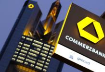 Commerzbank cierra sucursales