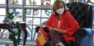 Secretaria española