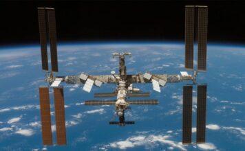 Estación Espacial Internacional sobrevoló Venezuela
