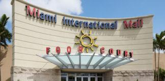 evacuado el Miami International Mall