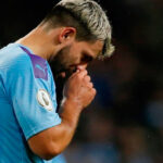Kun Agüero se va del Manchester City