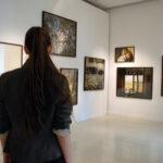 Obras de arte son robadas con blockchain
