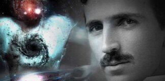 Nikola Tesla era un extraterrestre