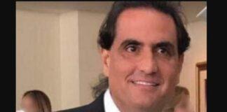 extradición de Alex Saab a EEUU