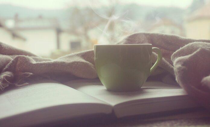 café en ayunas