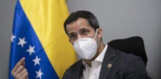 Juan Guaido tiene coronavirus