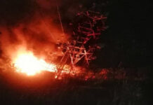 Servicios de Movistar afectados en San Cristóbal