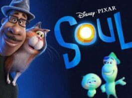 Soul Mejor película animada